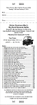 Shiner Business Men's Big Buck Bonanza Raffle - Kawasaki Mule & 30 Gun Raffle